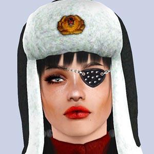 Симс 3 персонаж киллер Мария Стрельцова