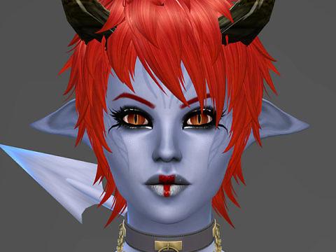 Симс 4 персонаж демон Лилит